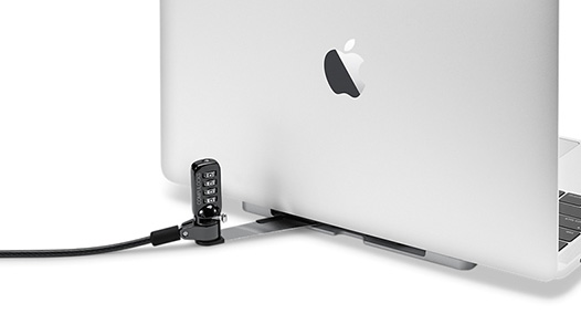 Voir Verrou de sécurité MacBook - Blade >>